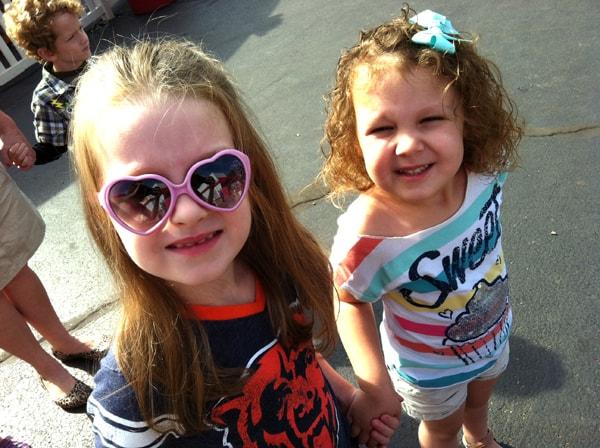 cleveland – memphis kiddie park