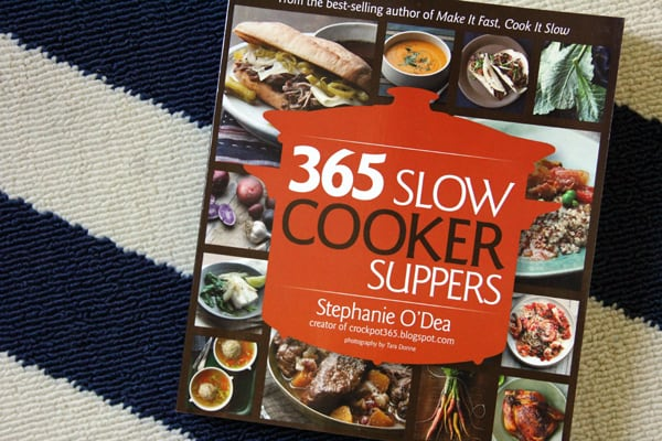 365 Slow Cooker Suppers