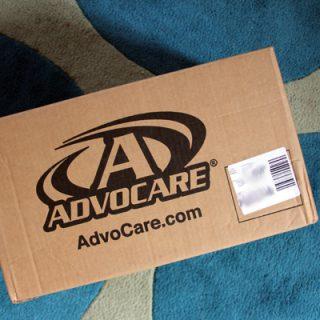 Advocare 24 Day Challenge | @melaniebauer at Melanie Makes