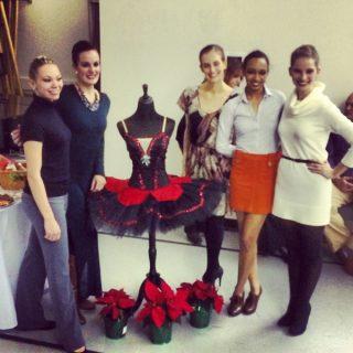 "Cleveland - Ohio Dance Theatre's ""The Nutcracker"" | @melaniebauer at Melanie Makes"