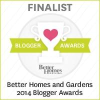 BHG Blogger Awards