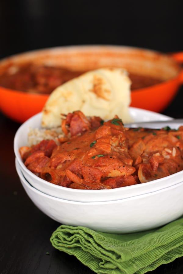 Indian butter chicken melanie makes - Herve cuisine butter chicken ...