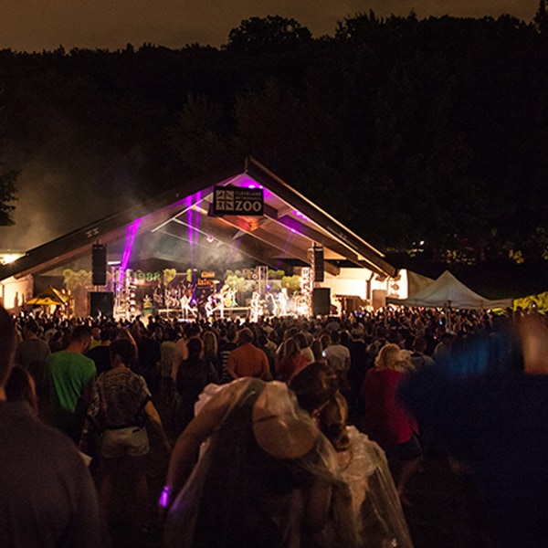 Cleveland – Twilight at the Zoo 2014 Preview