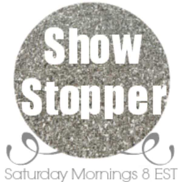 Show Stopper Saturday #71 with Cookie Recipes