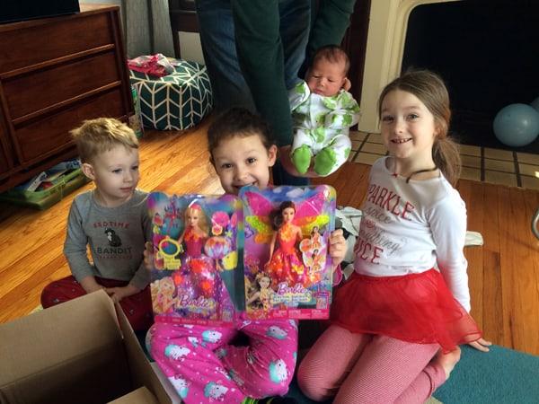 Melanie Makes at Home 2015 – Week 13