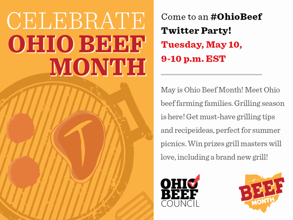 Ohio Beef Twitter Party